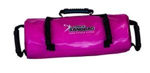 Pink Sand Bag